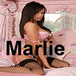 Phonesex with Marlie 888-708-8821