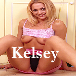 Phone sex with Kelsey