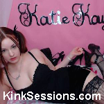 Kink Sessions with Katie