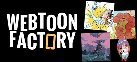 Webtoon Factory