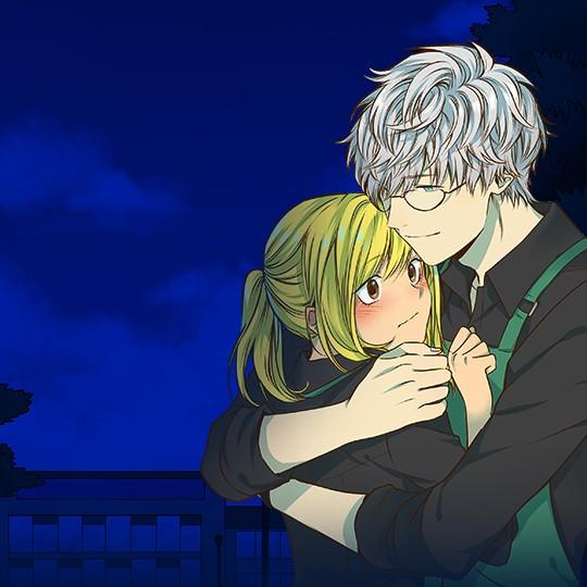Webtoon : Mon plus grand secret