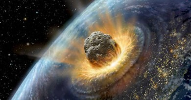 asteroide-impact