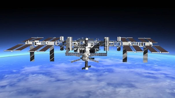 station-spatiale-internationale-iss