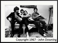 beatles-copyright-john-downing-1967