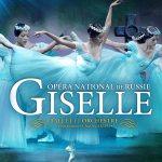 WebToulousain vous offre Giselle pour la fête des mères !