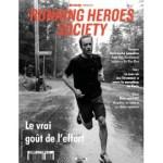 Running Heroes Society, acte  2 !