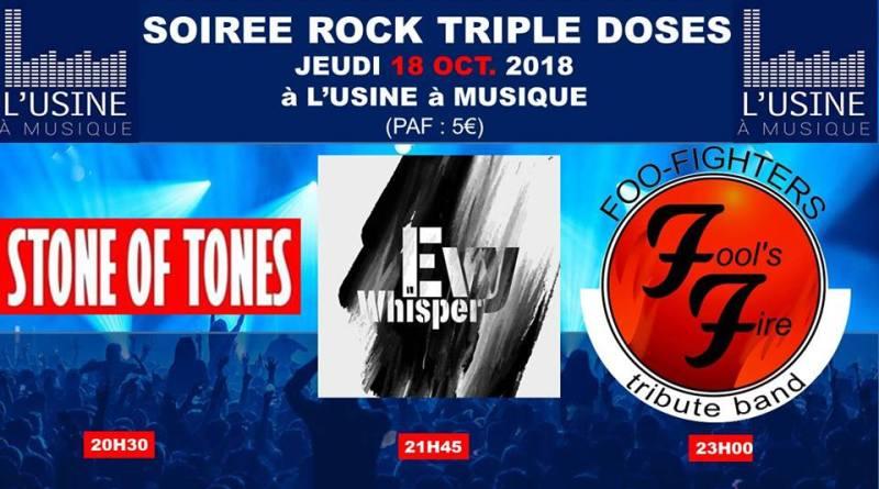 Stone-of-tones