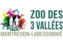 WebToulousain vous présente le sublime Zoo des 3 Vallées dans le Tarn ! Et vos Pass Famille à gagner !