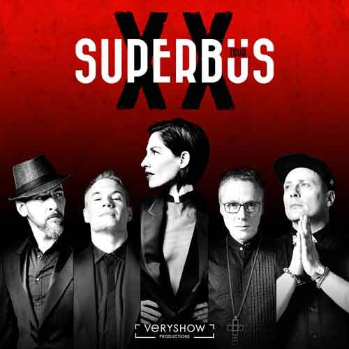 superbus-xx-tour