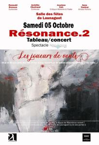 resonance-2-launaguet-affiche