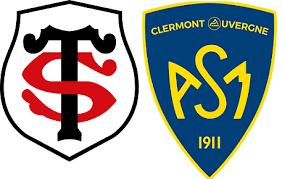 Toulouse vs Clermont