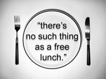 no-free-lunch