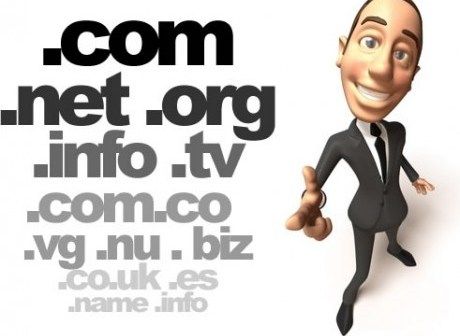 dominios gratuitos