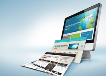 como alojar una pagina web