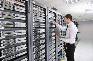 rentar espacio datacenters