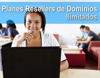hosting reseller ilimitado