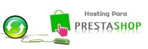 hosting para prestashop
