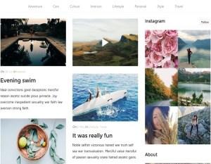 como crear blogs de moda