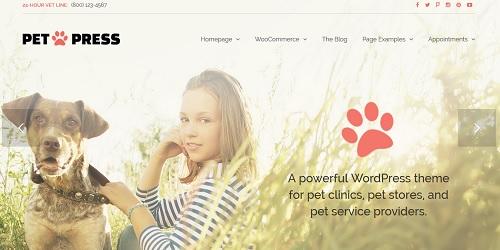 como crear blogs de animales