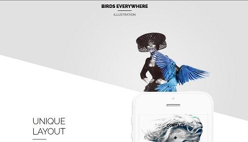 como hacer un blog de diseño grafico