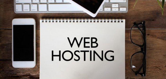 hosting para negocios personal