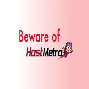 hostmetro opiniones