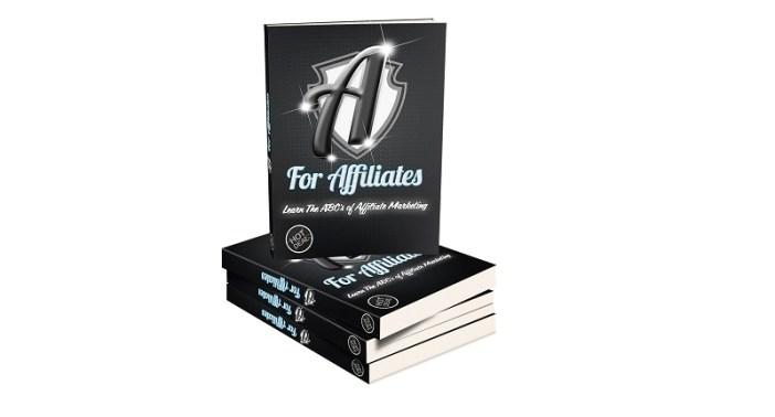 affiliate marketing books pdf