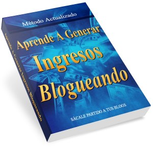 ingresos con blogs pdf gratis