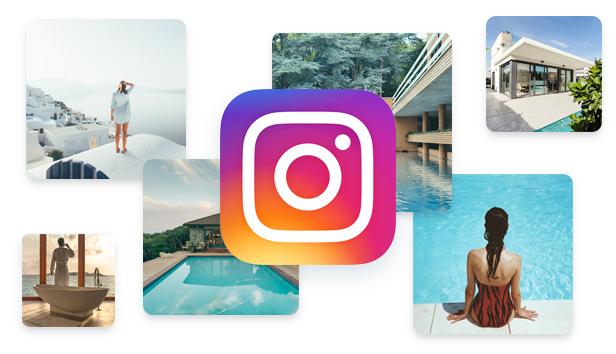 Galería de Instagram