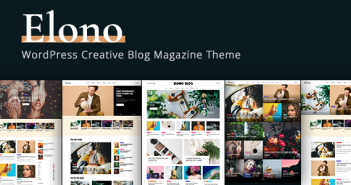 PLANTILLAS WORDPRESS MAGAZINES
