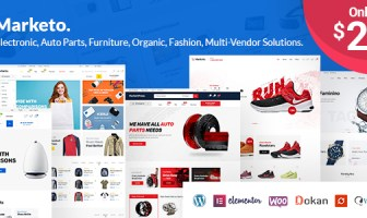 PLANTILLAS WORDPRESS E-COMMERCE