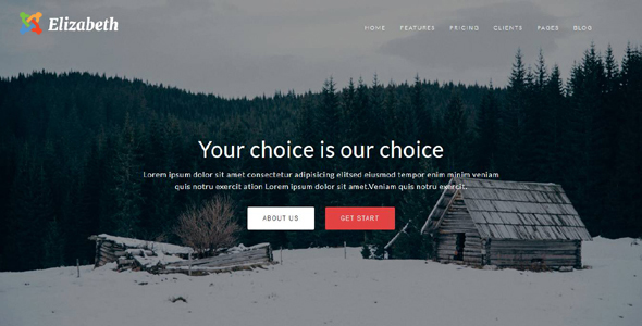 Bizzpro: tema de Joomla de varias páginas para negocios con Page Builder - Business Corporate