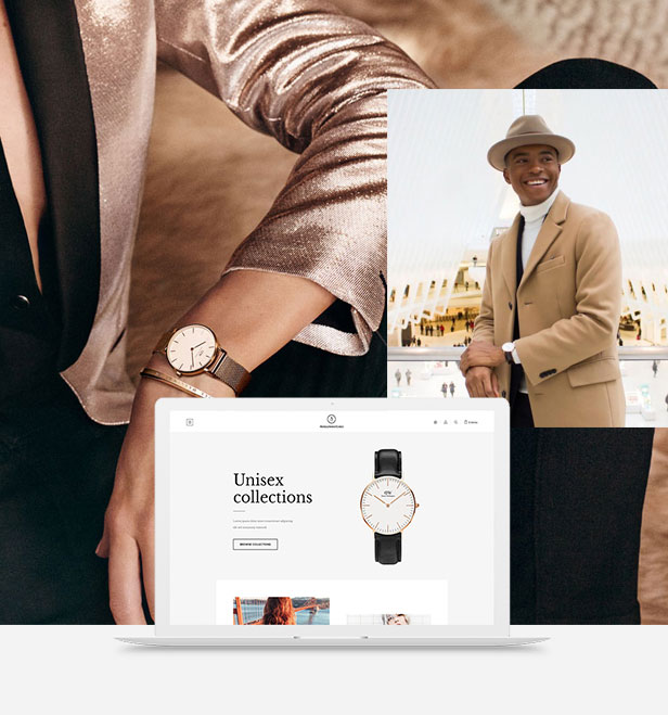 Leo Penguinwatch - reloj de mano, moda, accesorios