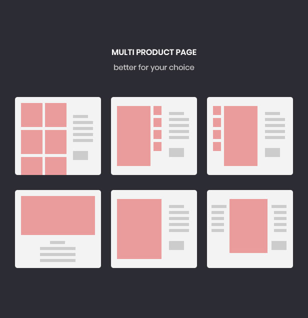 Página de producto de diseño múltiple para Fashion Prestashop theme-Leotheme