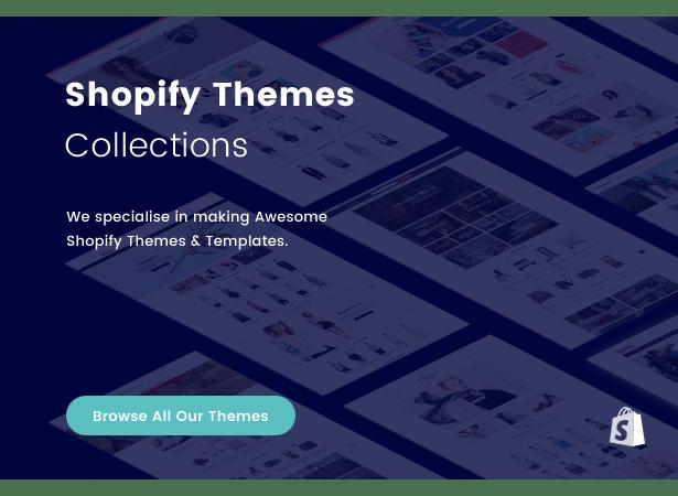 Temas de Shopify