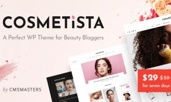 Tema wordpress belleza y maquillaje