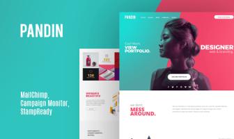 Pandin | Boletín electrónico