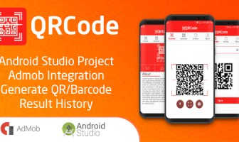 QRCode - Smart Scanner and Generator Barcode | Código QR