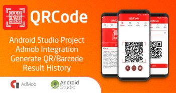 QRCode - Smart Scanner and Generator Barcode | Código QR