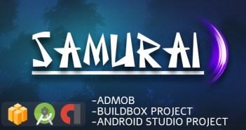 Samurai - Buildbox