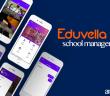 Aplicación móvil Eduvella - Android y iOS