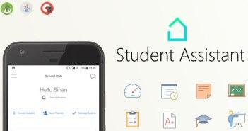Asistente de estudiante - Notas, eventos, línea de tiempo, asistencia y asignación (Proyecto completo de Android Studio)