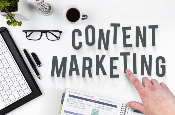 marketing de contenido