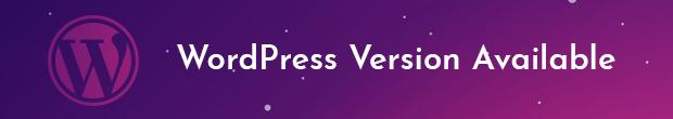 wordpress-version-available