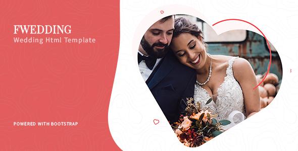 plantillas web para bodas