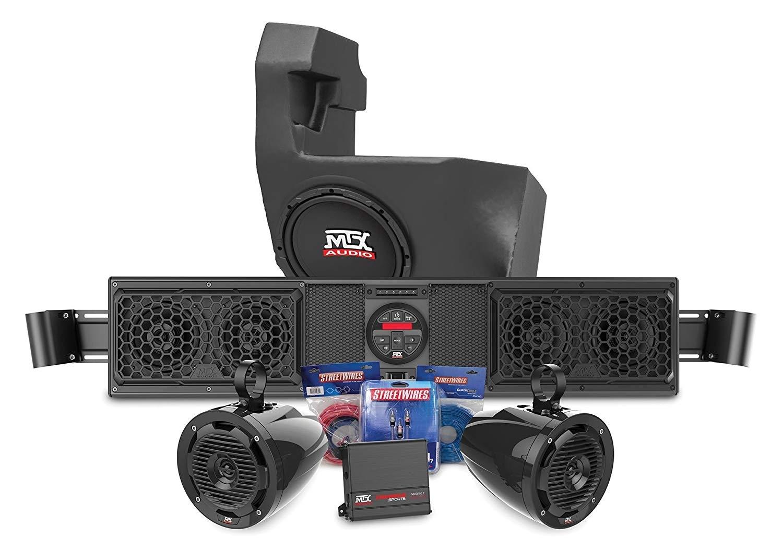 10 Power Watt Amplifier 50 Watt Cb