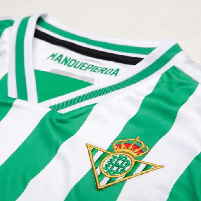 Camiseta Real Betis Loren