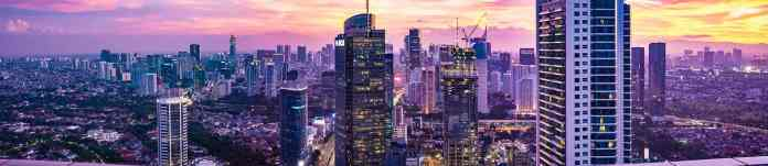Indonesia Is Moving Its Capital The Plan To Replace Jakarta We Build Value