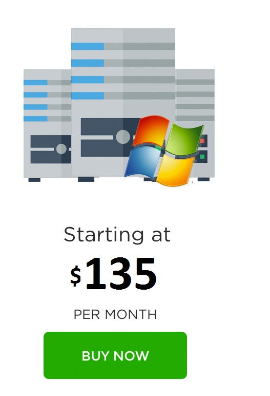 Buy Windows India Dedicated Servers @ 10% Discount today - Starts at $ 135 for a limited period. Hurry!