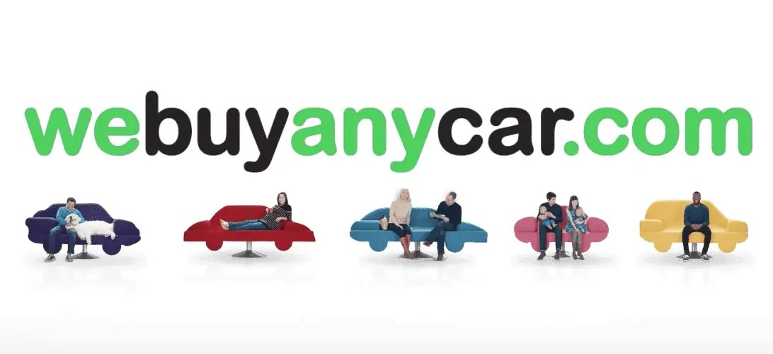 The History Of We Buy Any Car